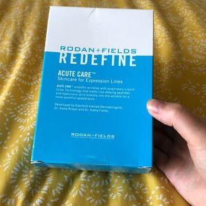 REDEFINE ACUTE CARE